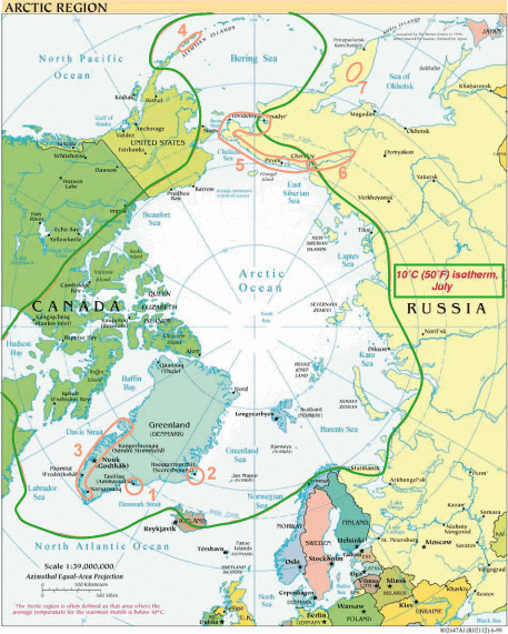 Carte des missions de terrain de Joëlle Robert-Lamblin