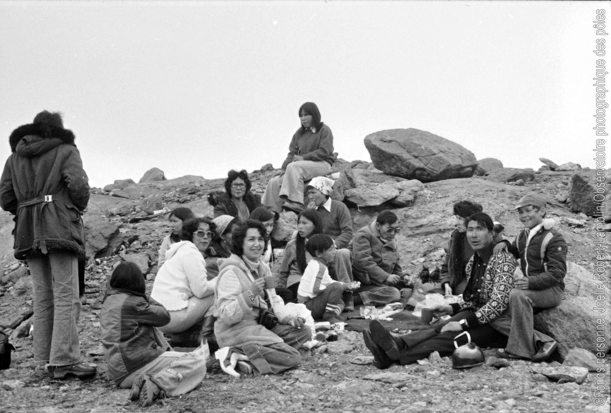 Ammassalik 1977