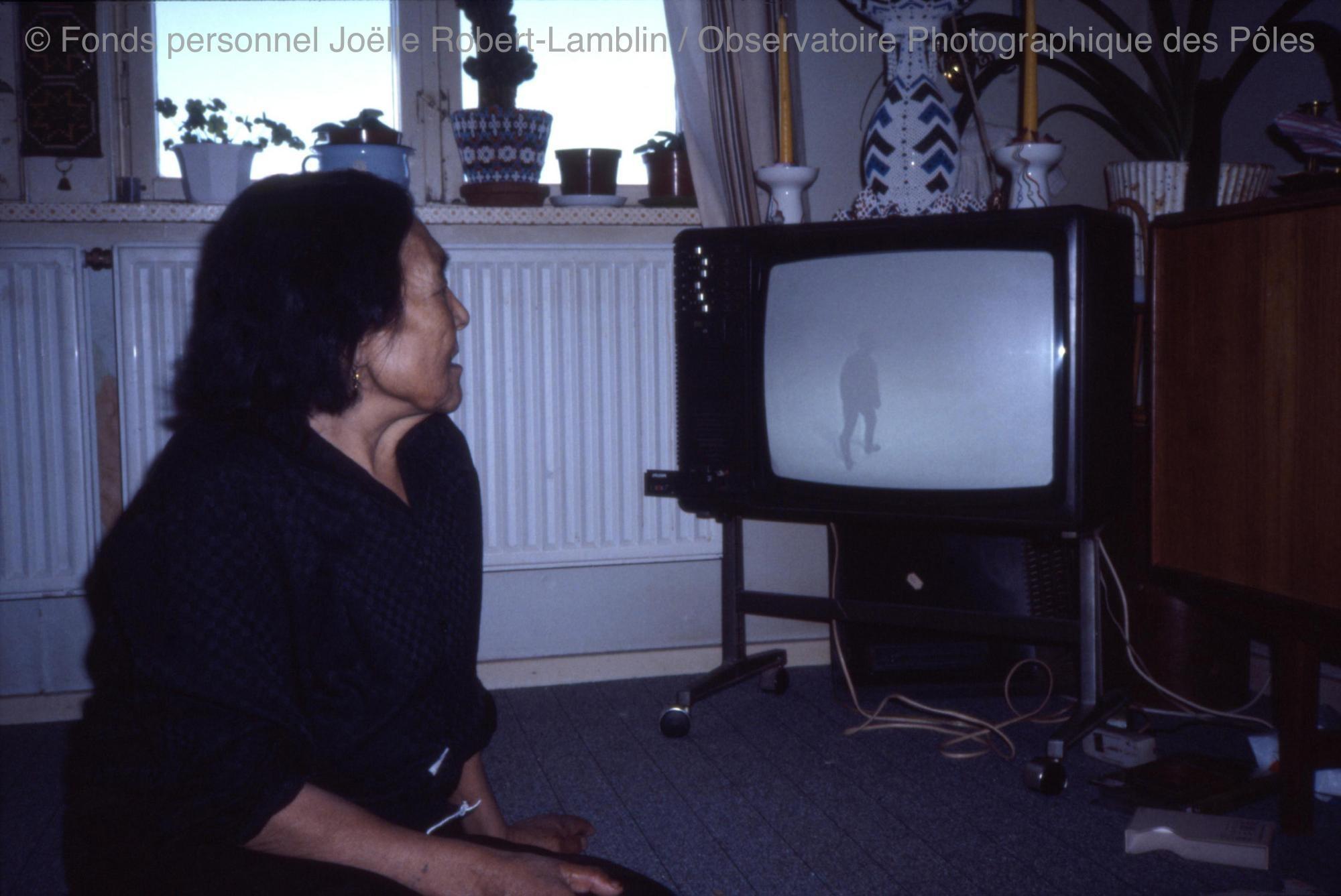Ammassalik 1987