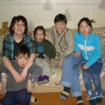 Kamchatka 2004
