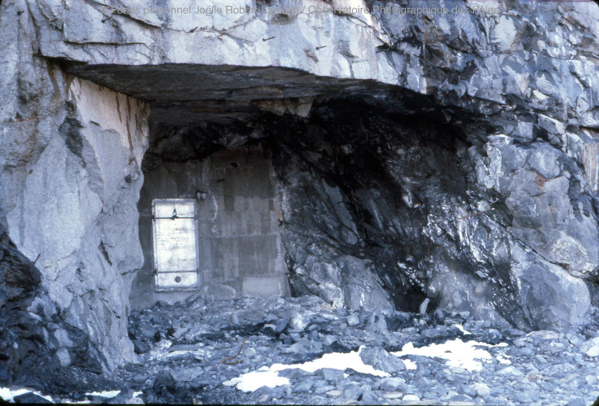 Groenland occidental 1982