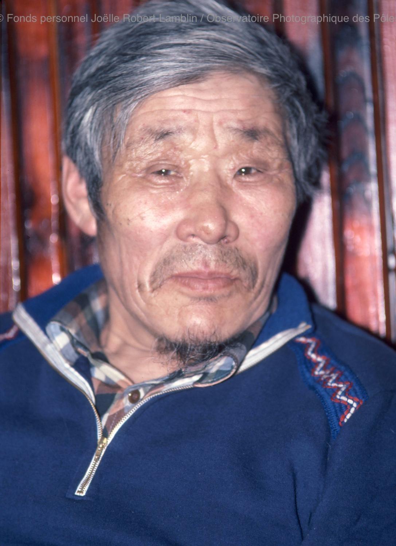 Sibérie 1991