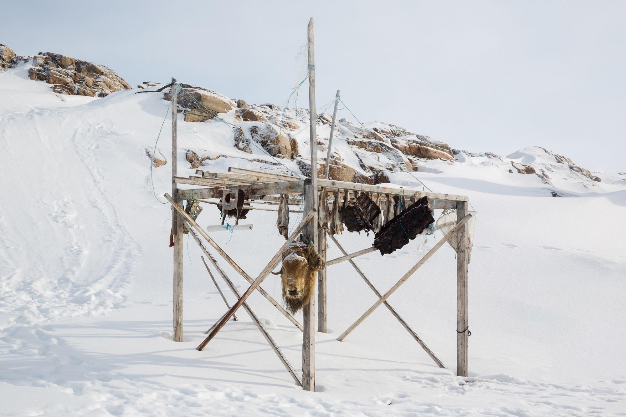 Uummannaq, Groenland, 2015