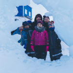 Greenlandic pupils