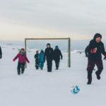 Arctic Football