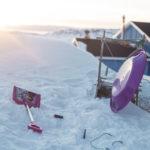 Arctic toys