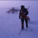 Expédition solo, Pôle Nord 1994
