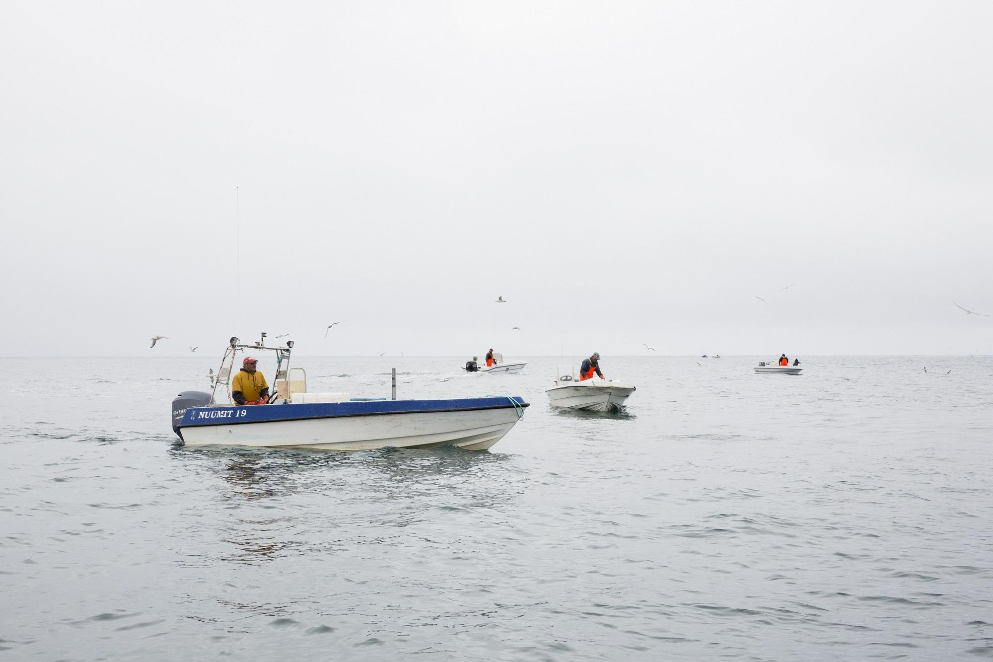Fischermen
